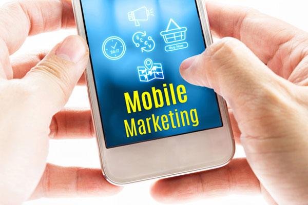 mobile marketing service providers